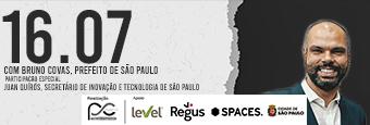 Retomada econômica de São Paulo