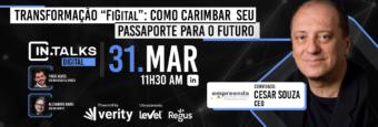 """Transformação """"FiGital"""": Como carimbar  seu passaporte para o futuro"""