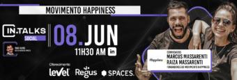 MOVIMENTO HAPPINESS